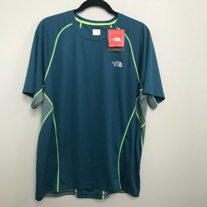 The North Face Performance Running Tee XL